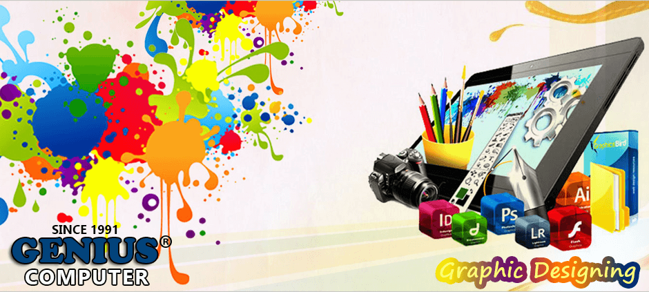 graphic design training institute in ahmedabad
